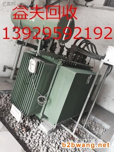 花都区工厂变压器回收图1
