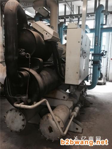 惠州溴化锂中央空调回收厂家图1