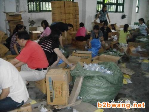 东莞东坑仓库产品销毁公司