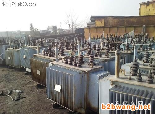 荔湾区箱式变压器回收图3