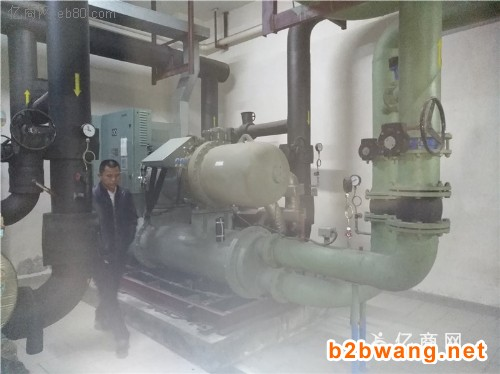 东莞樟木头溴化锂中央空调回收价格图2