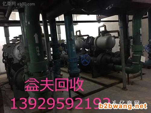 东莞塘厦溴化锂中央空调回收厂家图2