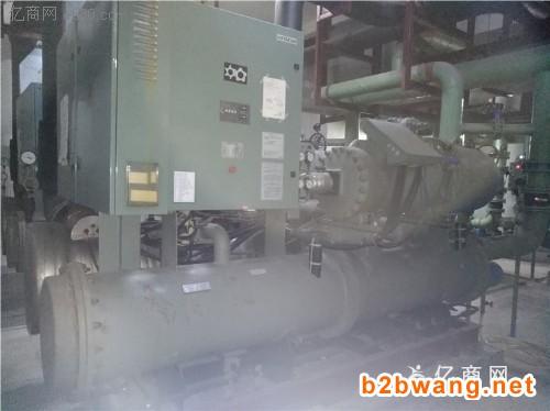 东莞塘厦溴化锂中央空调回收厂家图1