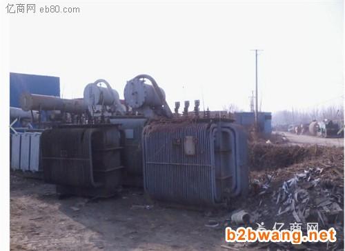 荔湾区变压器回收价格