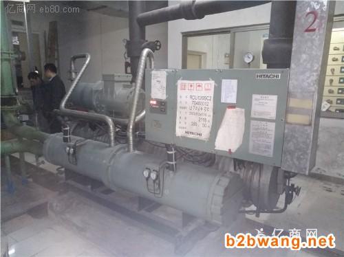 深圳罗湖溴化锂中央空调回收哪家好图2