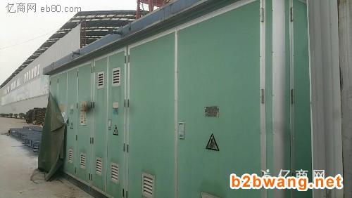 广州二手变压器回收图1