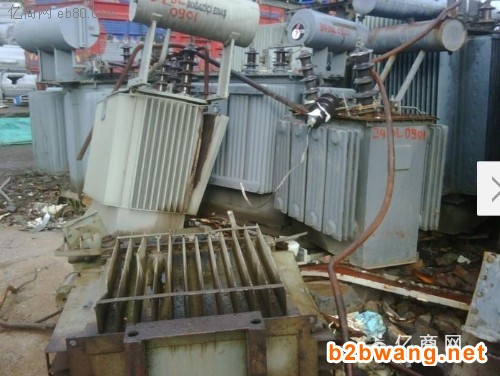 萝岗区灌封式变压器回收厂家图2