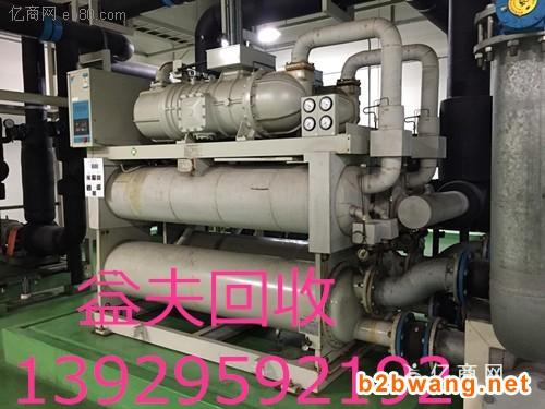清远**化锂中央空调回收价格