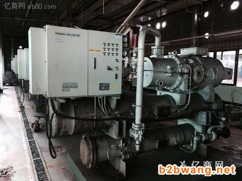 顺德化锂中央空调回收中心图3
