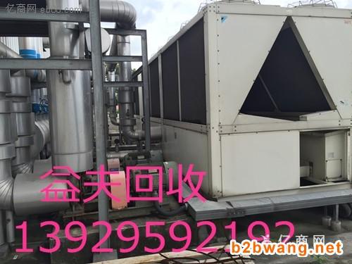 顺德化锂中央空调回收中心图1