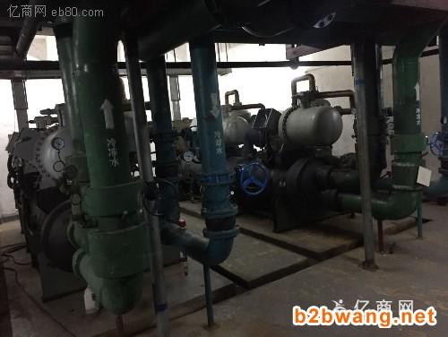 深圳盐田溴化锂中央空调回收厂家图3