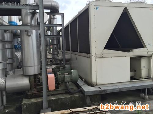 深圳盐田溴化锂中央空调回收厂家图1