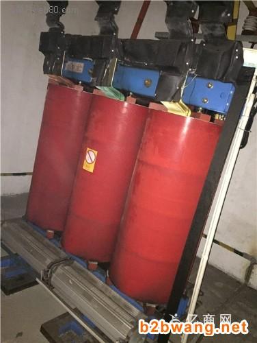 萝岗区灌封式变压器回收图1