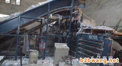 东莞南城过期产品销毁哪家好图1
