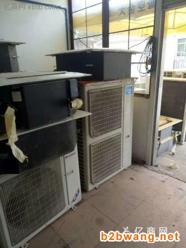 惠州化锂中央空调回收厂家图2