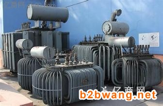 中山中频变压器回收图2