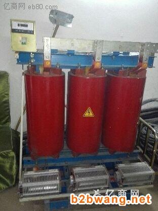 东莞大朗灌封式变压器回收图1