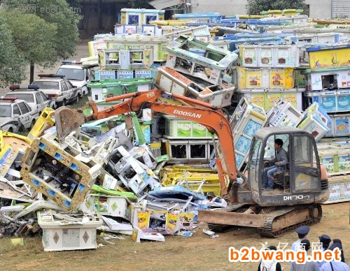 惠州过期产品销毁厂家图1