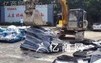 惠州过期产品销毁厂家