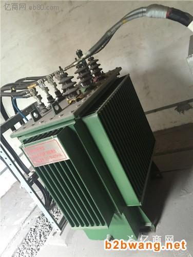 肇庆灌封式变压器回收