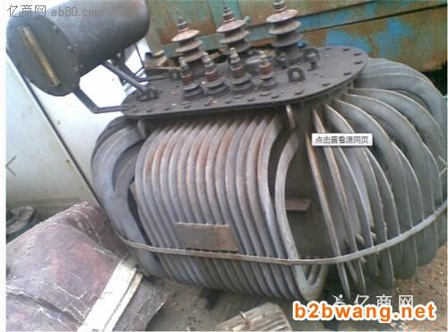 广州变压器回收价格图1