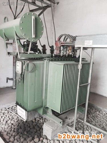 广州变压器回收价格图3
