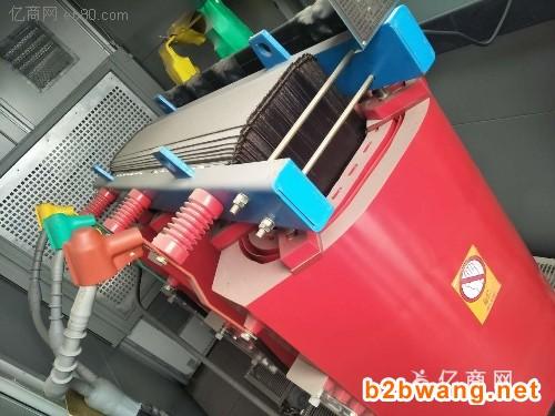 江门箱式变压器回收图1