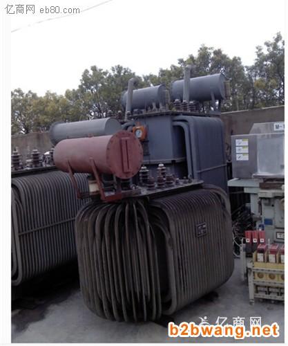 江门箱式变压器回收图3