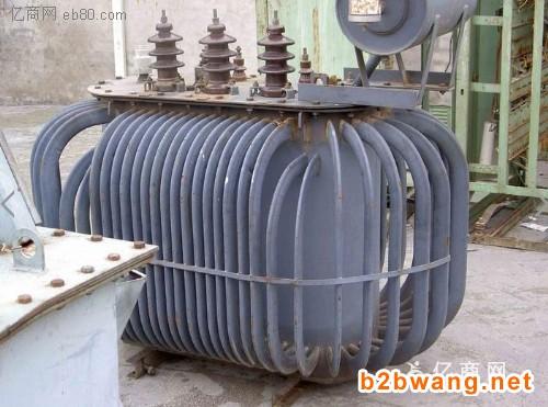 河源工厂变压器回收