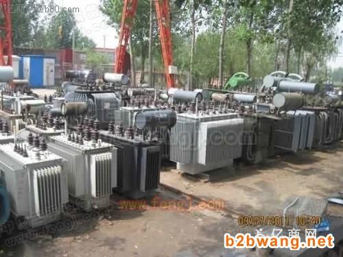 上海箱式成套变压器回收  苏州干式变压器回收多少钱