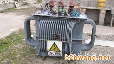 成都变压器回收配电柜回收废旧电线电缆回收公司