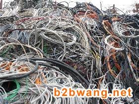 成都电线电缆回收废旧电线电缆回收公司