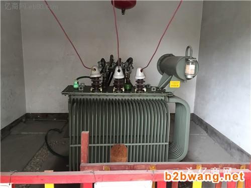韶关二手变压器回收图1