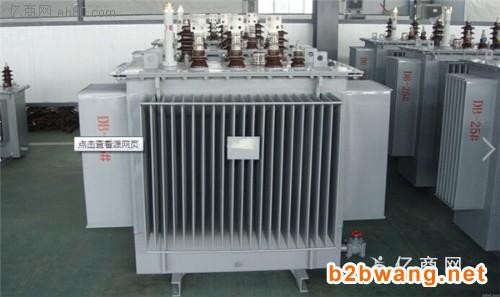 珠海灌封式变压器回收图3