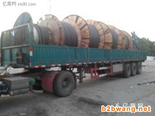 浙江温州二手设备回收公司- 回收发电机.变压器.电缆线