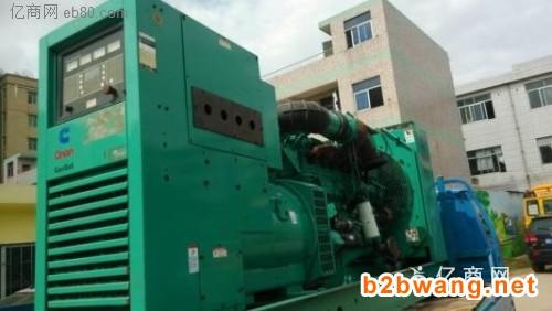 镇江发电机回收公司-专业设备回收【提供厂房拆除】
