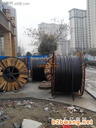 昆山宝能电缆线回收公司  昆山花桥电线电缆回收