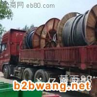 吴兴废旧电线电缆回收-嘉兴二手电缆线回收多少钱