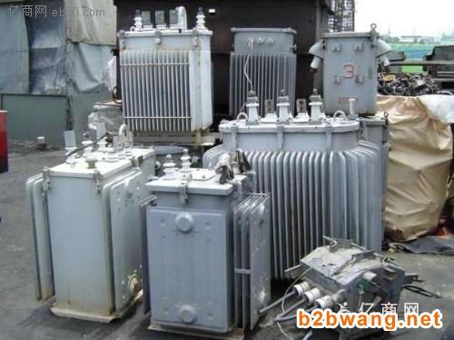 天津变压器回收电话