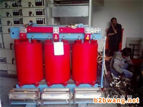 昆山变压器回收箱式变压器回收油浸式变压器回收