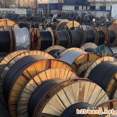 昆山回收电线电缆太仓废铜回收站苏州电缆线回收