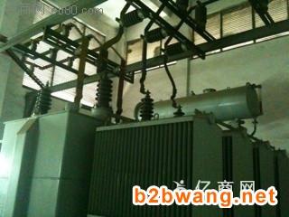 深圳罗湖区油式配电旧变压器回收多少钱一套