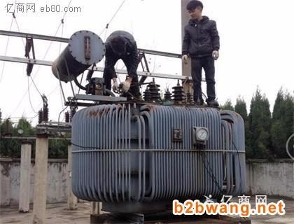 绍兴旧变压器回收价格——绍兴二手变压器回收公司