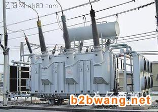 杭州配电变压器回收——杭州油载调压变压器回收