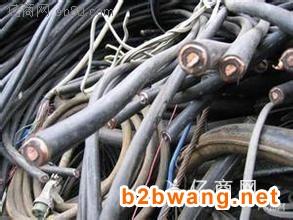 杭州废旧电缆线回收 萧山二手电线电缆拆除回收