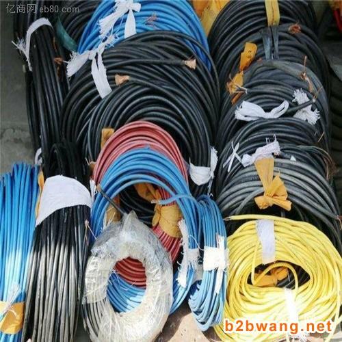 昆山千灯电缆线回收周市废铜回收陆家电线电缆回收