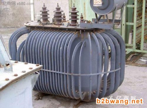 厦门旧箱式变压器回收价格咨询