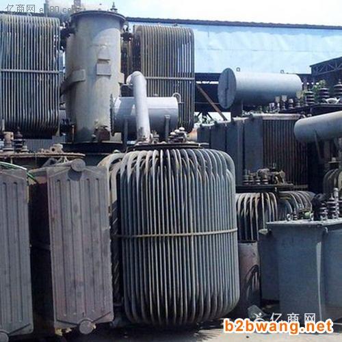 扬州变压器回收扬州二手变压器回收扬州干式变压器回收