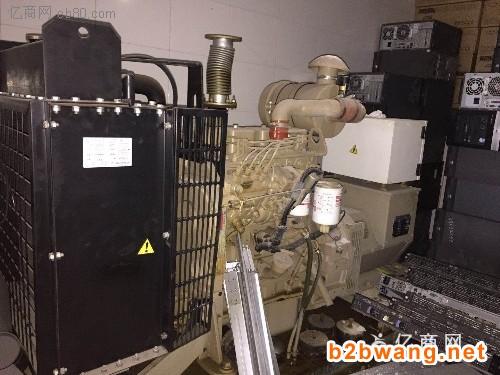 江阴二手发电机组回收-江阴柴油发电机组哪有回收