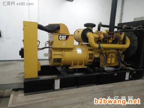 张家港柴油发电机怎么回收-二手发电机组回收